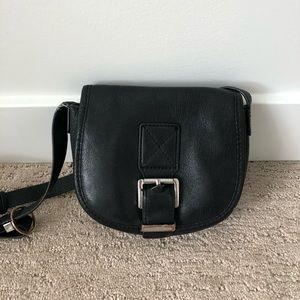 Michael Kors   Black Crossbody Bag (Small)